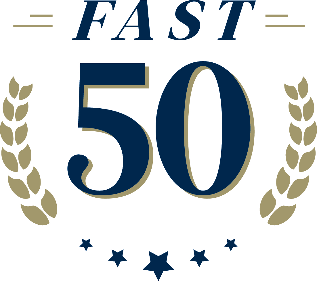 Bridgepoint General Contracting included in Triangle Business Journal's Fast 50