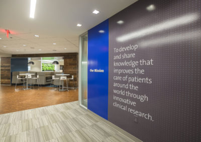 Duke Clinical Research Institute, 2nd Floor
